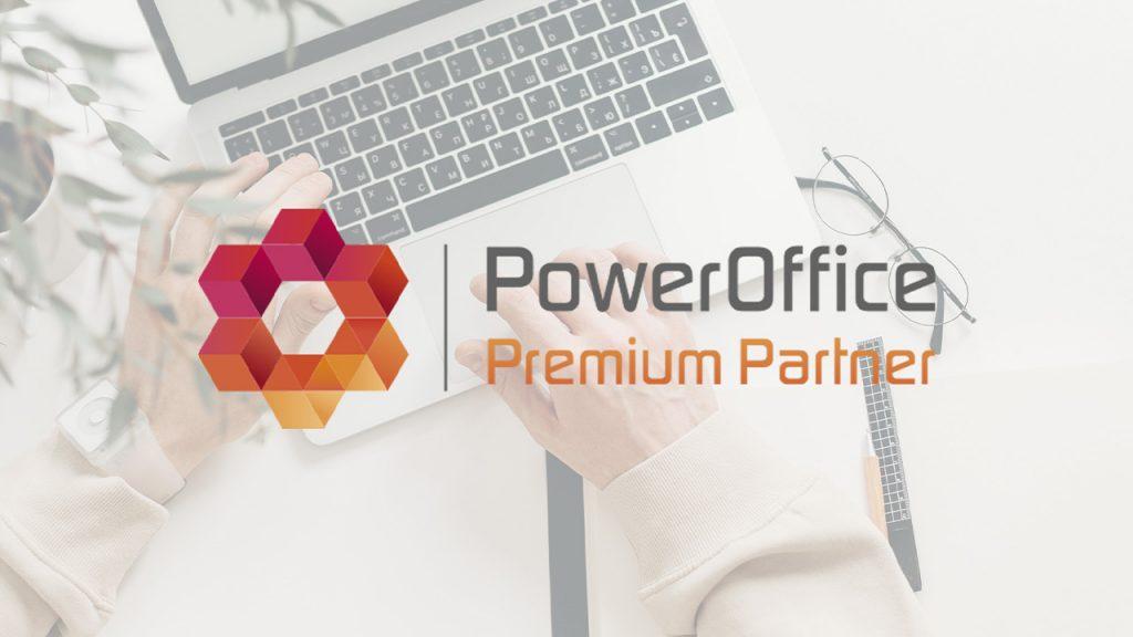 Addero AS har blitt Premium Partner for PowerOffice Go - Addero AS